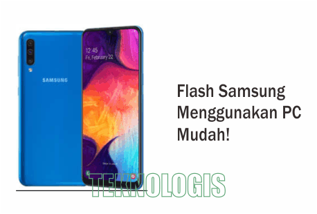 cover flash samsung pc
